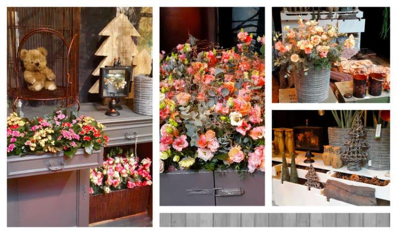christmasworld 2016 - floral arrangements for home decor 4