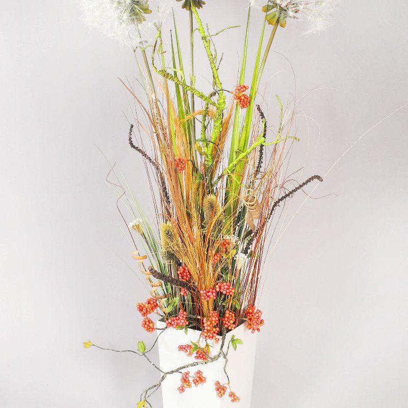 Summer-composition-dandelion-s