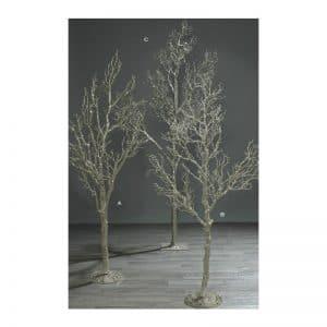 Artificial Silver Tree
