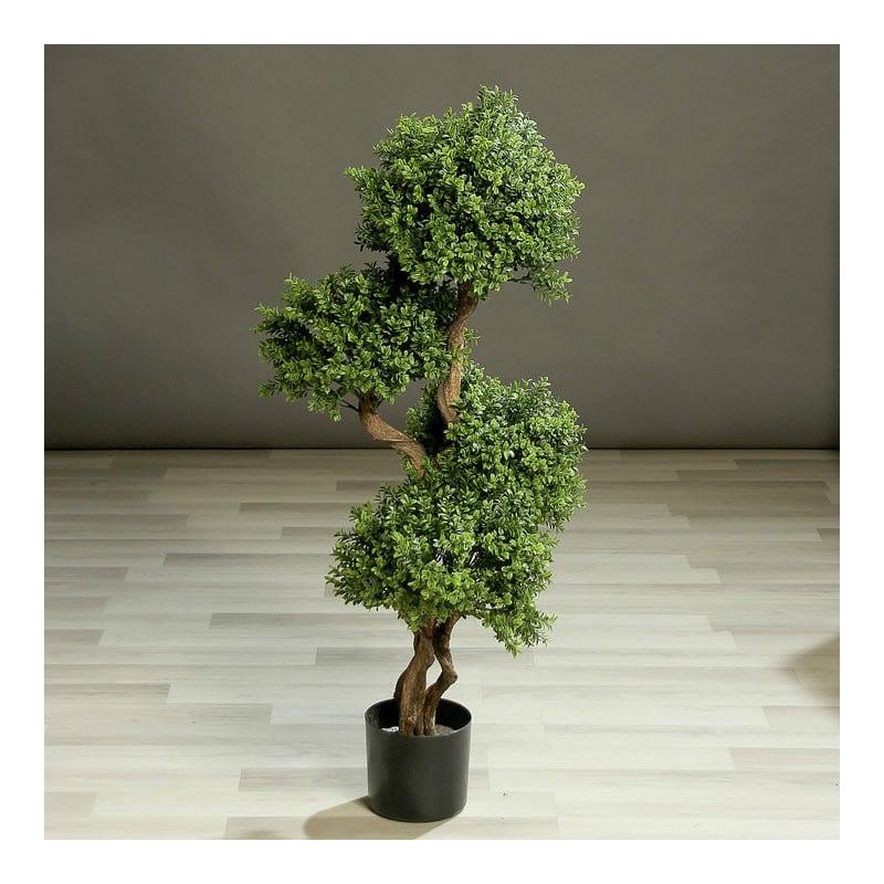 box tree 110 cm artificial plant