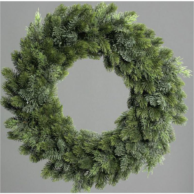 Pine Wreath artificial