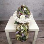 spring arrangement decorative