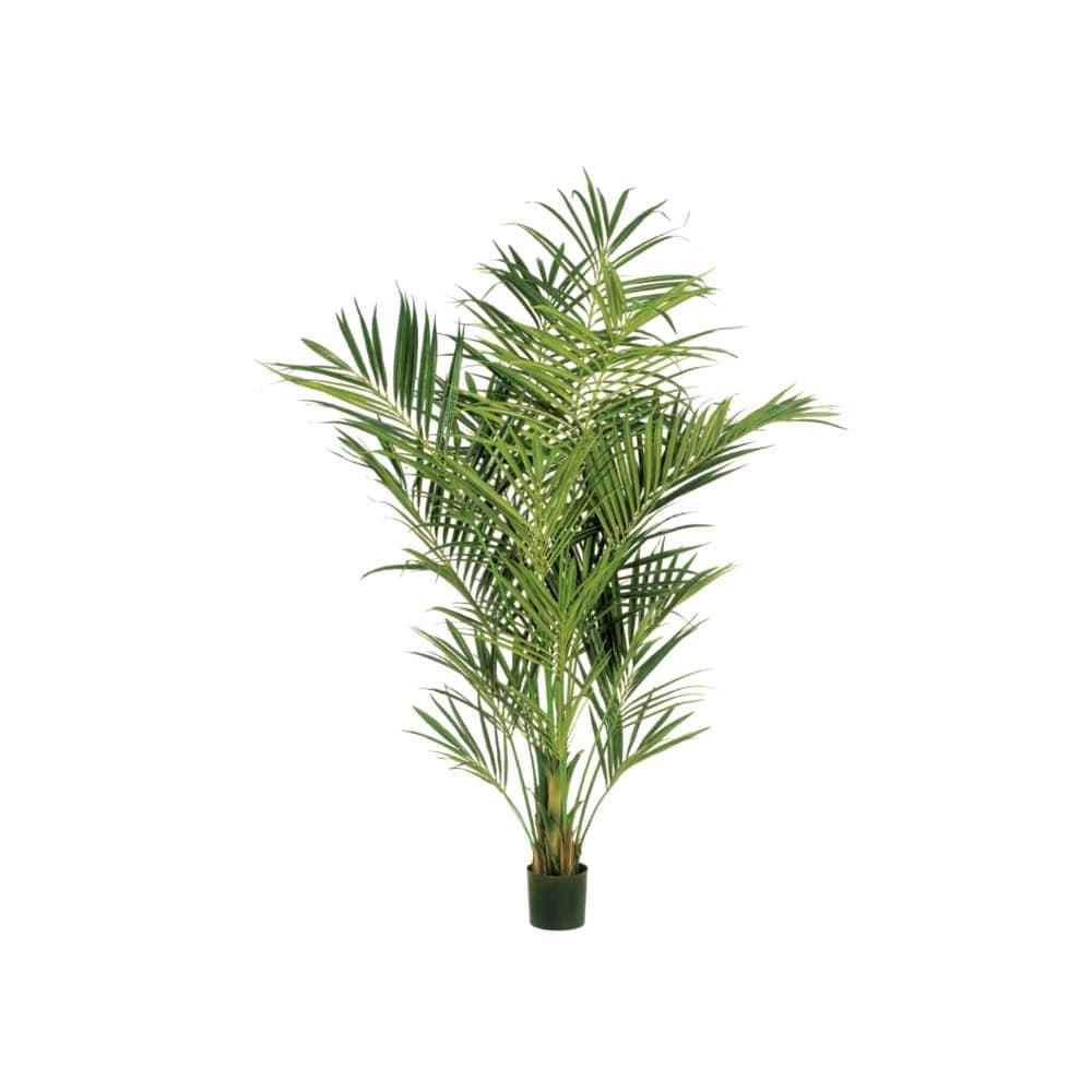 artificial kentia palm deluxe 225cm