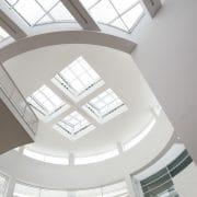 Why do we like high ceilings?