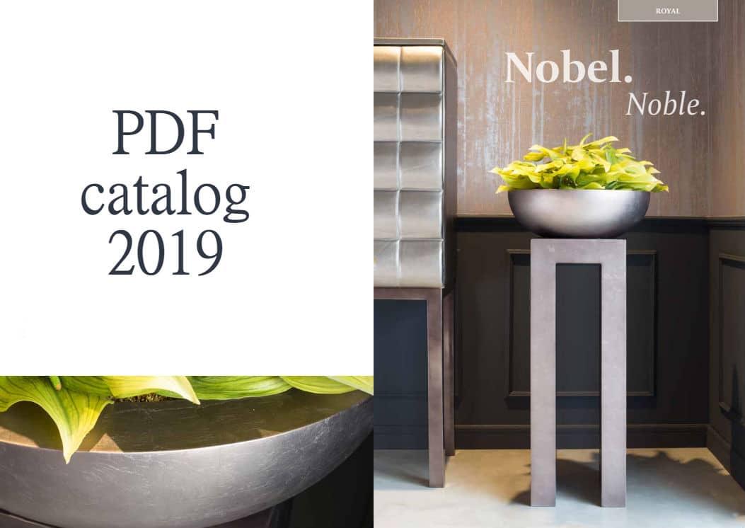 new pdf catalog 2019