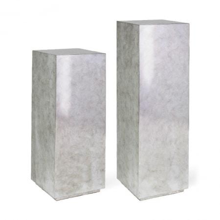 PANDORA Silver Pedestal 02