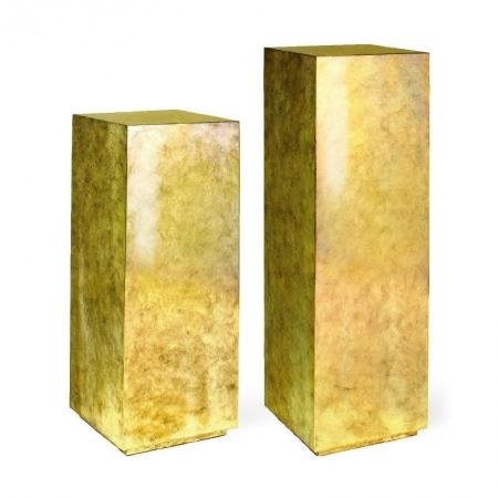 PANDORA Gold Pedestal 01