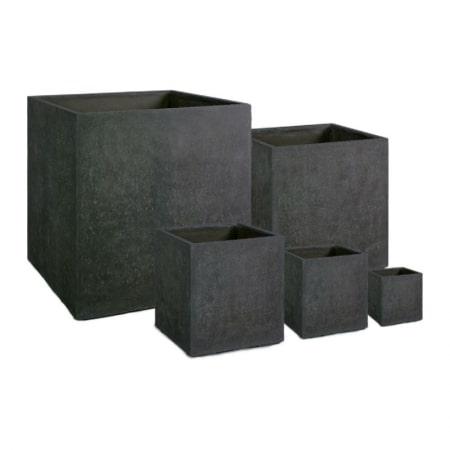 Division Plus Square Pot anthracite 1