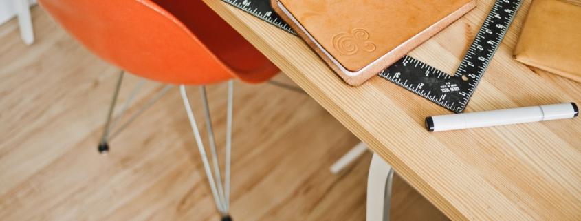Floresy - Work desk