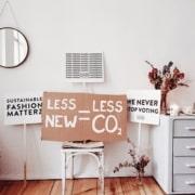Floresy Sustainable interior design