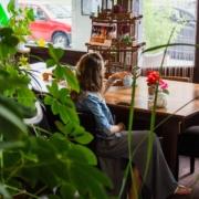 Floresy - cafe