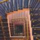 Floresy - retro stairs
